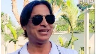 Shoaib Akhtar Reacts to Mohammad Kaif's Son's 'Hitting Shoaib Must be Easy' Comment | SEE POST